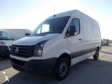 camion furgone Volkswagen