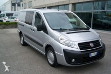 camion Fiat SCUDO LH1 130CV