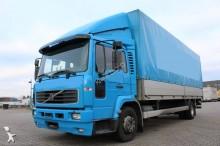 camión lonas deslizantes (PLFD) otro PLFD Volvo