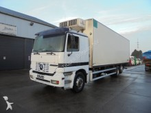 camion Mercedes Actros 2535 (THERMO KING / BIG AXLE)