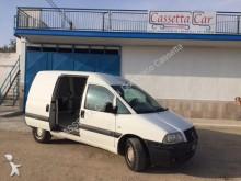 camion Fiat FIAT SCUDO FURGONATO DI SERIE CLIMA