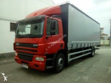 camion Teloni scorrevoli (centinato alla francese) usato