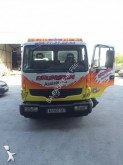 camion soccorso stradale Nissan