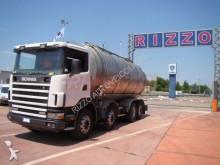 camion Scania R 420 - 16