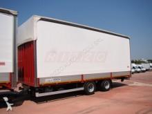 ciężarówka Omar 20W82P
