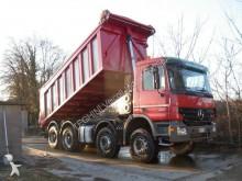 camion ribaltabile usato