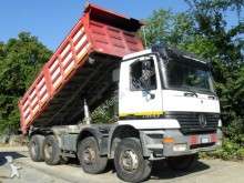 camion Mercedes Actros 41.43 K