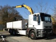 camion Iveco Eurotech 260 E 43 CURSOR