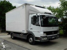 camion Mercedes Atego 816 - EURO4 - CHASSIS...L168022 816 - EURO4 - CHASSIS...L168022