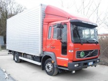camion Volvo FL 6 180 4X2 - EURO 3 - CHASSIS...3B330726 6 180 4X2 - EURO 3 - CHASSIS...3B330726