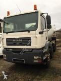 camión MAN TGA 32.360