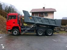 camion MAN TG