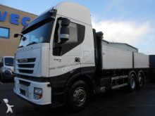 camión Iveco Stralis AS260S45Y/PS