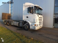 camion Scania G420 CHASSIS