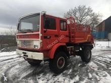 camion Renault 85.150 doka Feuerwehr