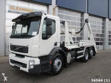 camion Volvo FE 340 6x2 Euro 5