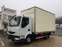 camion furgone Renault