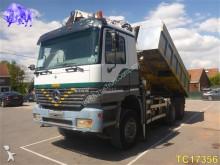 camion Mercedes Actros 3343 Euro 2