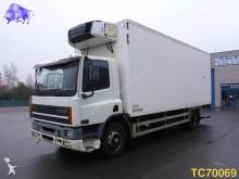 camión DAF CF 75 250 Euro 2