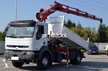 camion Renault Kerax 270 DCI