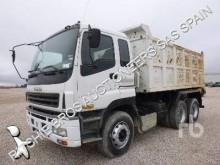 camión Isuzu CYZ51K
