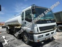 camión Isuzu CXH50W