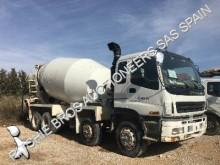 camión Isuzu CYH51S