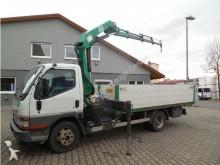 camion plateau Mitsubishi