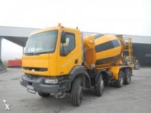 camión Renault Kerax 380
