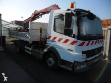 camion Mercedes Atego 818 R 42 C