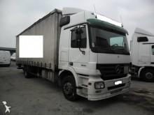 camion Teloni scorrevoli (centinato alla francese) Mercedes