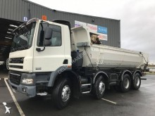 camion DAF XF 410