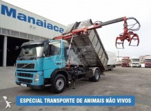 ciężarówka wywrotka Volvo