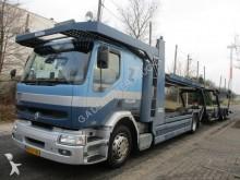 camión portacoches usado