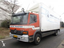 camion Mercedes ATEGO 1618