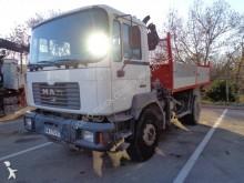 camión MAN F2000 19.314