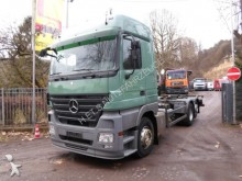 camion Mercedes 2541L/6x2/ Mega Space