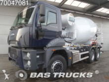 camion Ford Cargo 3542 M 6X4 Manual Intarder Big-Axle Steels
