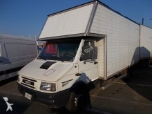 camion Iveco Daily 59E12 BOX+IMPERIALE
