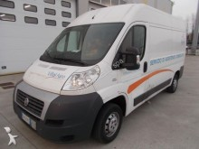 camion Fiat Ducato MH2 130