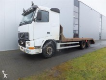 camion Volvo FH12.420 OPEN BOX MANUAL