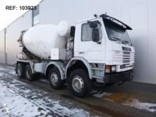 camión Scania P113.360