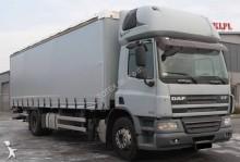 camión DAF CF