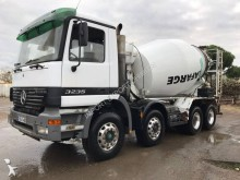 camion Mercedes Actros 3235