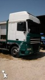 camion DAF XF