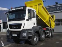 camion MAN TGS 35.480 KI