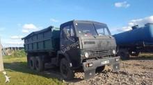 camión Kamaz 55102