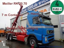 camion Volvo FH 440 MeillerRK20.70Abroller 7mContainer 1.Hand