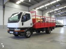 camion plateau standard Mitsubishi