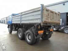 camion Iveco Turbostar 330 - 30 (BIG AXLE / STEEL SUSP)